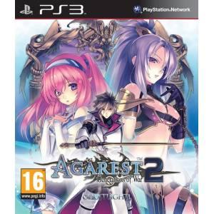 Agarest: Generations of War 2 (PS3)