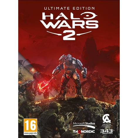 Halo Wars 2 - Ultimate Edition (PC)