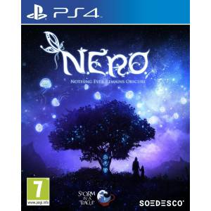 N.E.R.O. : Nothing Ever Remains Obscure (PS4)