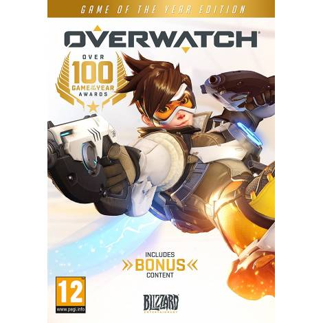 Overwatch (Game of the Year Edition) (PC)