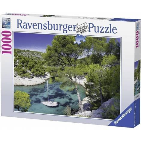 RAVENSBURGER RAVENSBURGER PUZZLE CASSIS (1000pcs.) (19632)