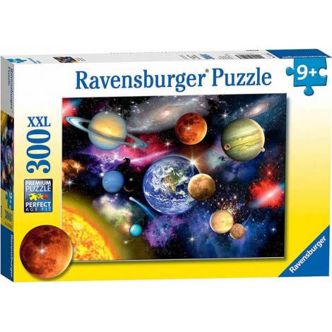 RAVENSBURGER SOLAR SYSTEM (300pcs) (13226)