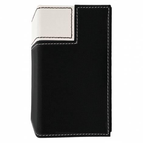 Ultra Pro M2 Deck Box Black & White