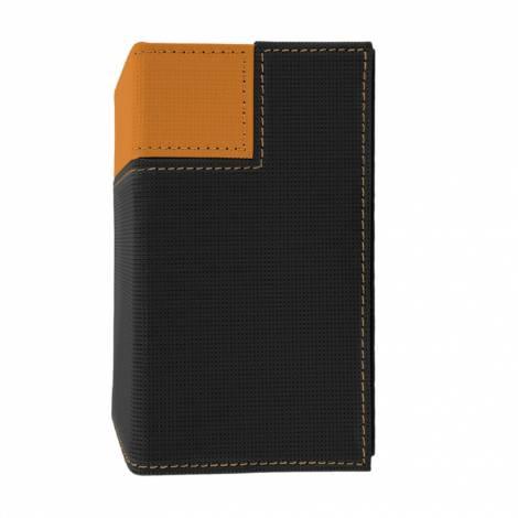 Ultra Pro M2 Deck Box Black & Orange