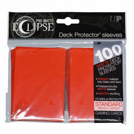 100CT ECLIPSE APPLE RED DECK PROTECTOR - STANDARD SIZE