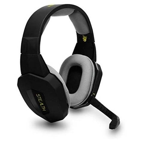 STEALTH: XP - Hornet Multi-format Stereo Gaming Headset (PlayStation 4 /Xbox One / PC / Nintendo Switch / Android / PS Vita)