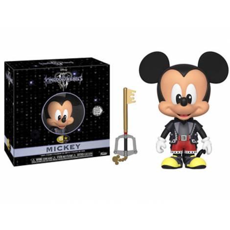 5 Star: KH3 - Mickey