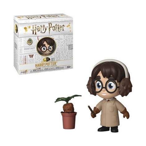 5 Star Movies: Harry Potter - Harry Potter  (Herbology)
