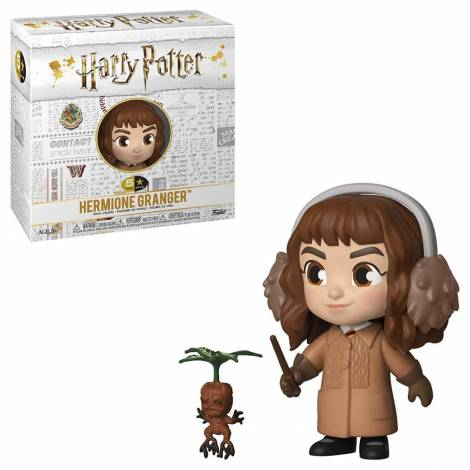 5 Star Movies: Harry Potter - Hermione Granger (Herbology)
