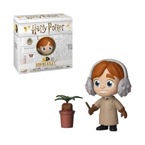 5 Star Movies: Harry Potter - Ron Weasley (Herbology)