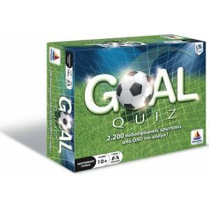 563 Goal Quiz