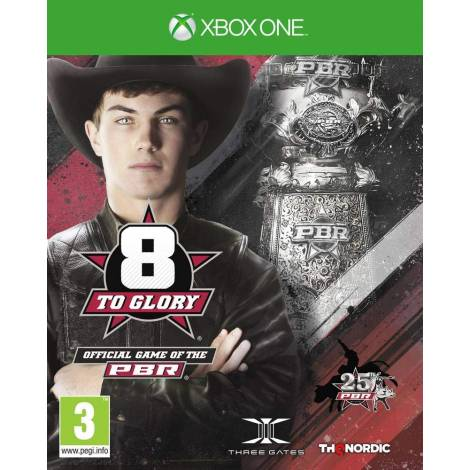 8 To Glory (Xbox One)