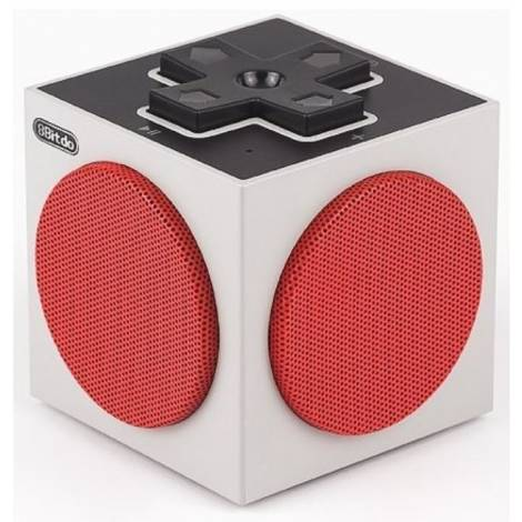 8Bitdo Retro Cube Speaker BT