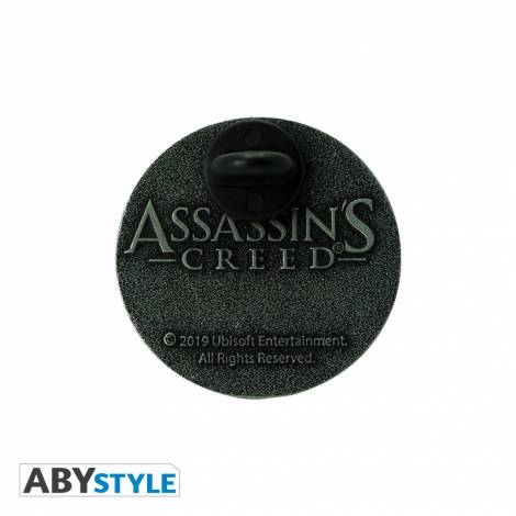 Abysse Assassin'S Creed - Crest Pin (ABYPIN016)