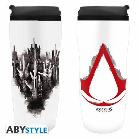 Abysse Assassin'S Creed -