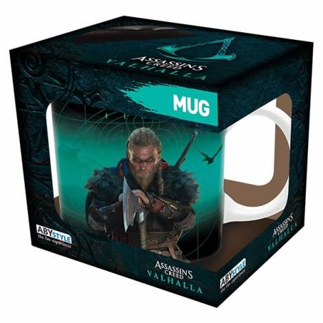 Abysse Assassin'S Creed - Eivor Valhalla 320ml Mug (Exc) (ABYMUG808)