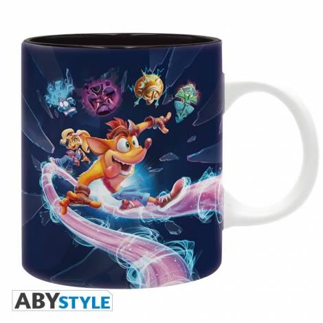 Abysse Crash Bandicoot