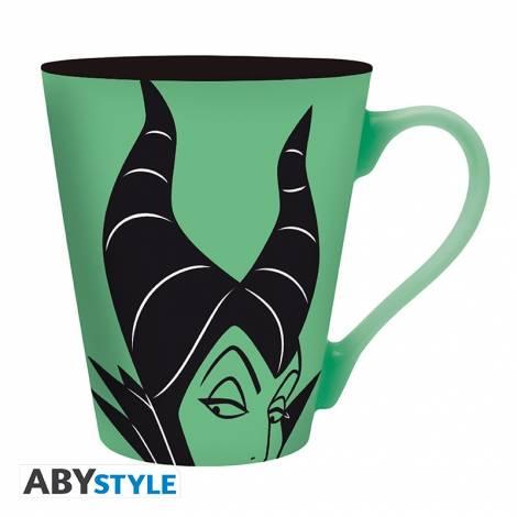 Abysse Disney - Villains Maleficent 250ml Mug (ABYMUG852)