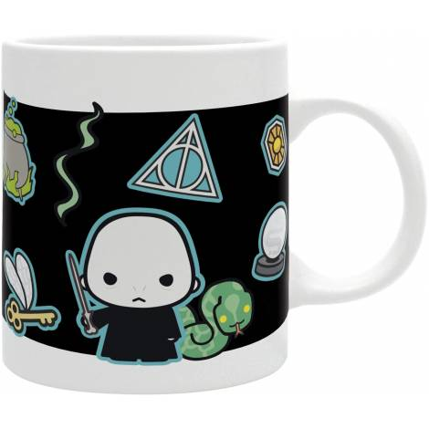 Abysse Harry Potter - Chibi Voldemort 320ml Mug (ABYMUG759)