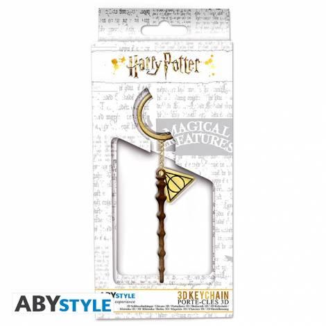 Abysse Harry Potter -