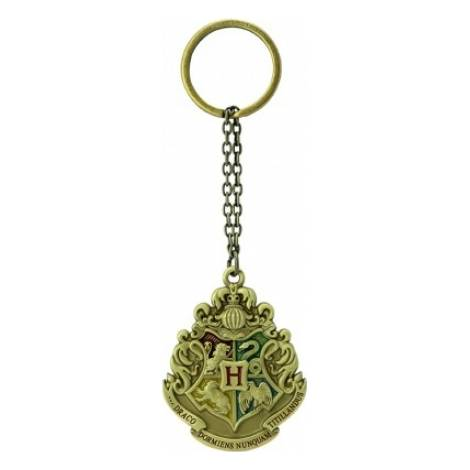 Abysse Harry Potter Hogwarts Crest 3D (ABYKEY319)