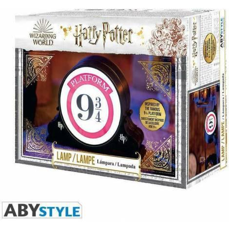 Abysse Harry Potter - Platform 9 3/4 Lamp (ABYLIG013)