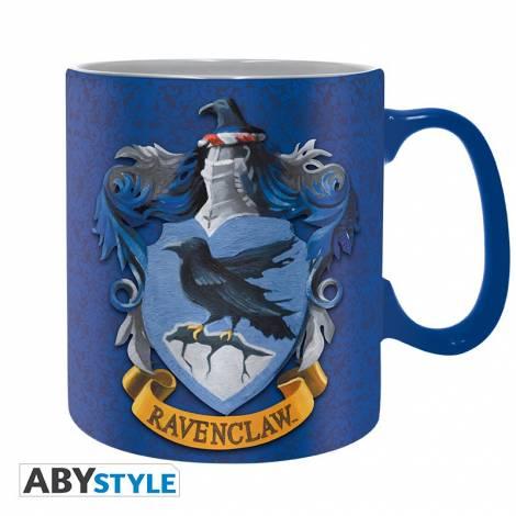 Abysse Harry Potter - Ravenclaw 460ml Mug (ABYMUG683)