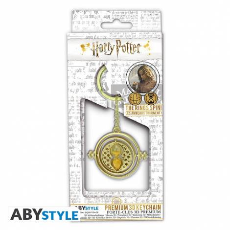 Abysse Harry Potter -
