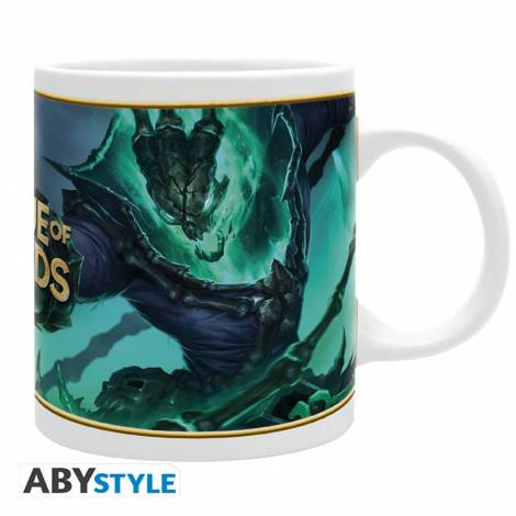 Abysse League of Legends