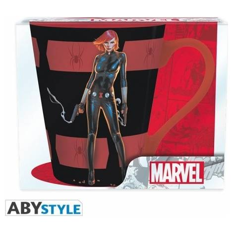 Abysse Marvel - Black Widow 250ml Mug (ABYMUG730)