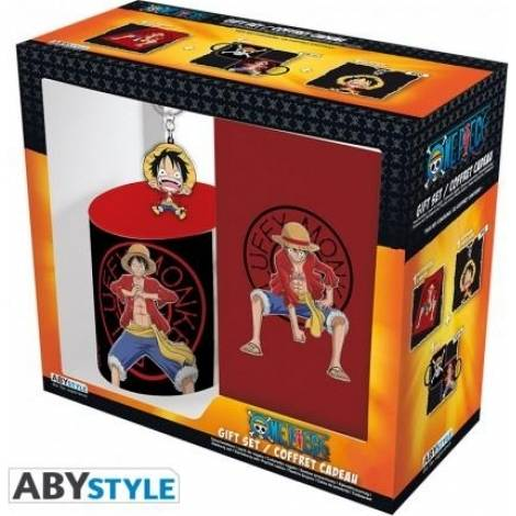 Abysse One Piece -