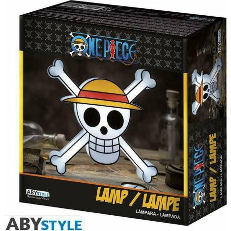 Abysse One Piece - Skull Lamp (ABYLIG015)