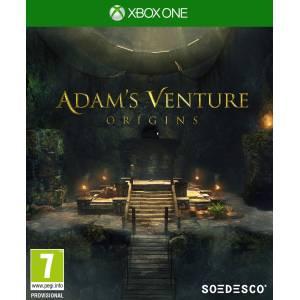 Adam's Venture Origins (XBOX ONE)