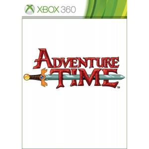 Adventure Time: The Secret of the Nameless Kingdom (XBOX 360)