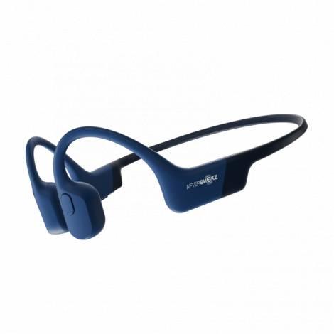 Aftershokz Aeropex Ασύρματα Ακουστικά Blue Eclipse - Blue Eclipse