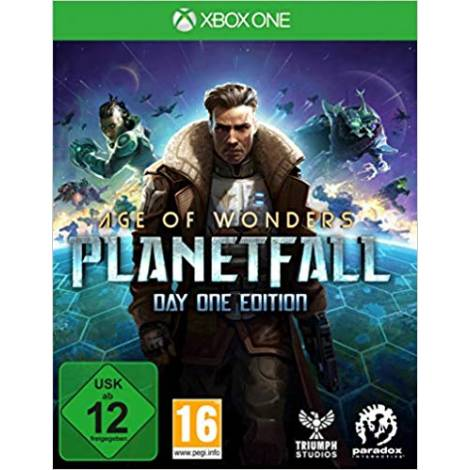 Age of Wonders: Planetfall  (Day One Edition) (Xbox One)