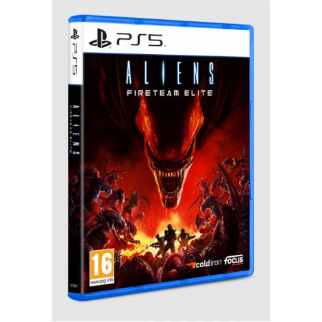 Aliens: Fireteam Elite (με pre-order Bonus) (PS5)
