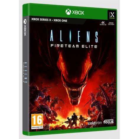 Aliens: Fireteam Elite (με pre-order Bonus) (Xbox One/Xbox Series X)