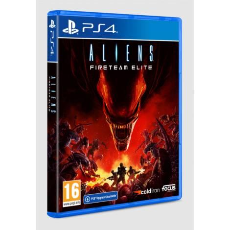 Aliens: Fireteam Elite (με pre-order Bonus) (PS4)
