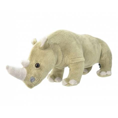 All About Nature: Rhino 25cm (K8257)