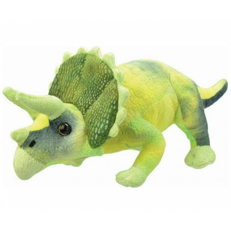 All About Nature: Triceratops 25cm (K8358)