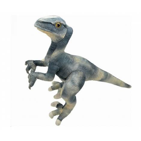 All About Nature: Velociraptor 25cm (K8356)