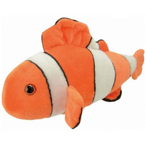 All About Nature: Clown Fish 28cm (K7408)