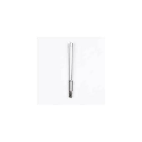 Allocacoc - Fidget Pen Magnet - Erasable Ink - Silver