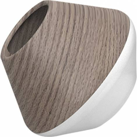 Allocacoc LightShade |Tulip| Desk Λάμπα με ανιχνευτή κίνησης (grey wood) (10412DW/EULSTD)