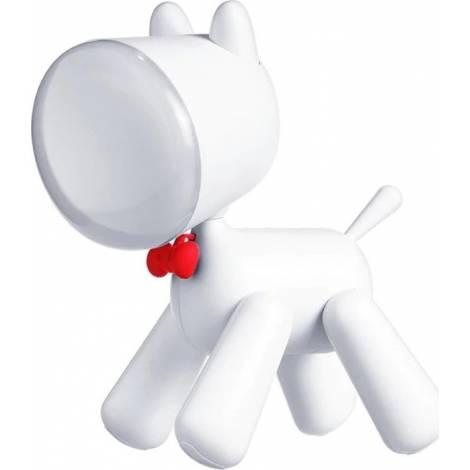 Allocacoc Puppylamp DH0272WT/PUPYLP Λευκό (White)