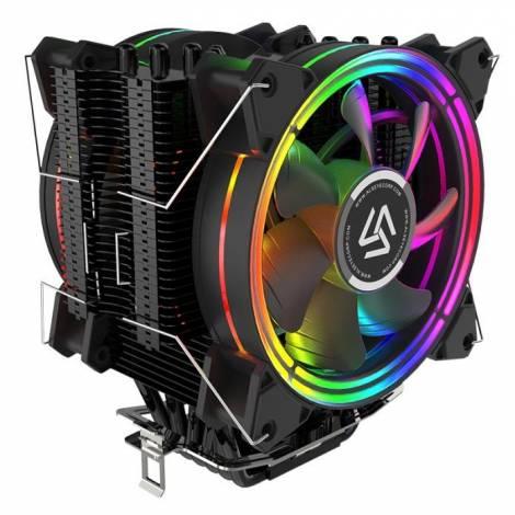 Alseye CPU Cooler RGB H120D