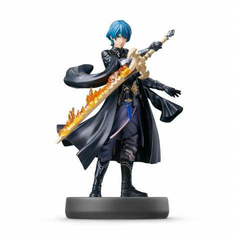 AMIIBO - Byleth (SMASH BROS)