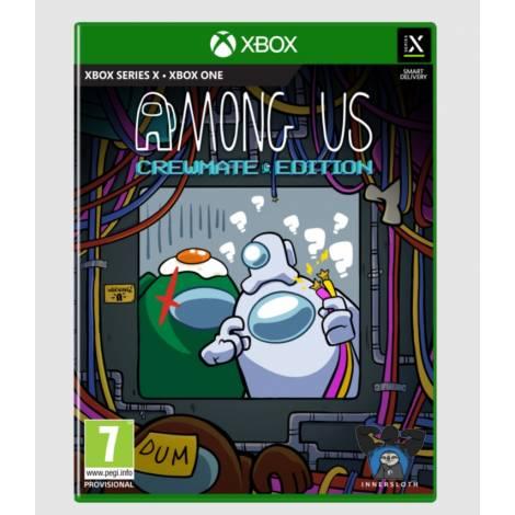 Among Us (Crewmate Edition) (Xbox One/Series X)