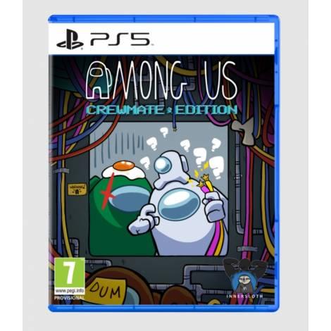 Among Us (Crewmate Edition) (PS5)